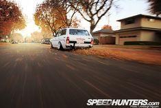 CAR FEATURE JUSTINS DATSUN 610 WAGON - Speedhunters