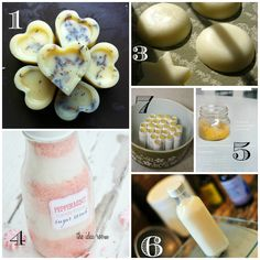 Images for DIY beauty treatments