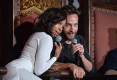 """""""Sleepy Hollow"""" series' loss of Abbie Mills, played by Nicole Beharie, outraged fans who promise to kill off Season 4."""