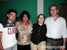 Mesa técnica por los derechos LGBTI con el equipo de Independientes por el Progreso (Caracas)