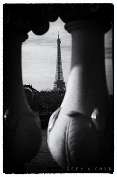 Eiffel Tower  #paris