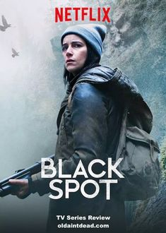 Many strange deaths and events in the forest around Villefranche, France make Black Spot (Zone Blanche) a dark and mysterious place to live. Netflix Series, Tv Series, Lost Best Friend, Mysterious Events, Bon Film, Mystery Series, Friends Tv Show, About Time Movie, Black Spot