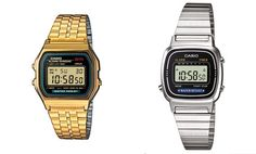 Relojes Casio - http://www.rosichjoiers.com/casio-collection/10-a159wgea-1ef.html
