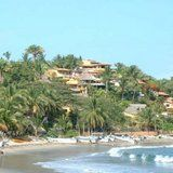Sayulita ~ non-touristy gem of Mexico. Loved my time spent here May 2012.