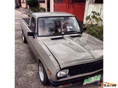 1989 Nissan Sunny Pick-up, Used, 1989, Philippines, RF135250
