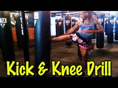 Muay Thai Heavy Bag Drill: Switch Kick to Switch Knee Muay Thai Techniques, Self Defense Techniques, Muay Thai Training, Mma Training, Muay Thai Workouts, Muay Thai Martial Arts, Kickboxing Workout, Krav Maga, Judo