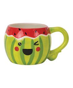 Take a look at this Watermelon Mug today!