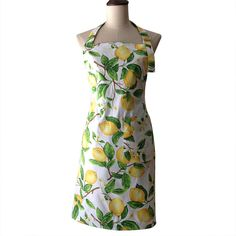 lovely hello kitty pink retro kitchen aprons for woman gi