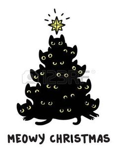 Cute Animals To Draw Kawaii whether Coloring Pages Of Cute Animals Hard behind Crazy Cats Jazz, Crazy Cats Dirty Dogs Mobile Pet Grooming Newark De another Cute Animals Wallpaper Cave Cool Cats, I Love Cats, Crazy Cat Lady, Crazy Cats, Cat Christmas Tree, Merry Christmas, Christmas Holidays, Gatos Cool, Cat Drawing