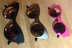 ROGER : ERIN : limited edition sunglasses, mirrored lenses Dutch, Eyewear, Lenses, Sunglasses, Eyeglasses, Dutch Language, Sunnies, Shades, Eye Glasses
