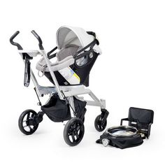 Orbit Baby Travel System G2