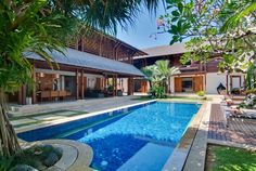 Beautiful #VillaWinduSari...not long now until we can show you some pics of the renovation. #fourbedroomluxury
