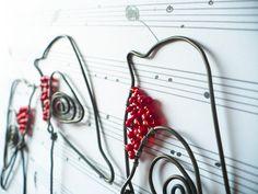 Zuzuzdob - Zuzuana Zuzu Hudecová Clothes Hanger, Create, Gifts, Coat Hanger, Presents, Clothes Hangers, Favors, Clothes Racks, Gift