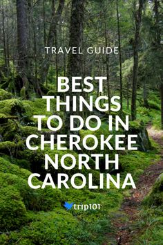 12 Best Things To Do In Cherokee, North Carolina Cherokee, North Carolina is a town rich in histo Cherokee North Carolina, North Carolina Vacations, Cherokee Nation, Western North Carolina, North Carolina Mountains, Maggie Valley North Carolina, Bryson City North Carolina, Cherokee Symbols, Cherokee Srt8
