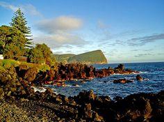 Terceira Island - Azores - PORTUGAL A BEAUTIFUL ISLAND!!!!  SCARY ROADS THOUGH