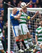 This is why Man Utd v Man City is on TV at same time as Rangers v Celtic