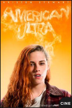 Tráiler español de American Ultra con Kristen Stewart y Jesse Eisenberg