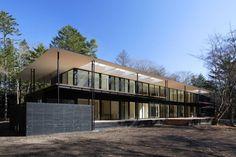 "House of Maple (Edward Suzuki) ""Karuizawa, Japan"""