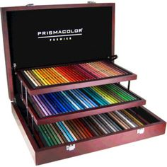 Premier Smooth Sift Colored Pencils