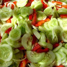 Kombucha, Fruit Salad, Sprouts, Cabbage, Vegetables, Food, Fruit Salads, Essen, Cabbages