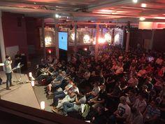 321idCom, Event Manager sur Best of Web le 5 juin 2015 - Evénement mixte : conférences & exposition