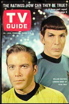 March 03, 1967 TV Guide Cover