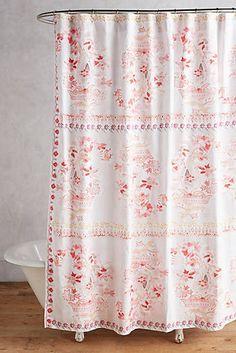 tali shower curtain