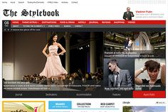 Stylebook --- Newspaper and Magazine design – it's what we are good at. We are aware that many of you were...