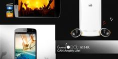 Micromax Canvas Beat: Launched Exclusively On Aircel Gadget World, Beats, Innovation, Smartphone, Gadgets, Product Launch, Canvas, Life, Tela