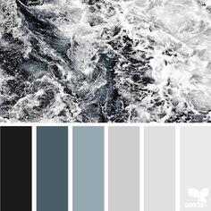 1,865 отметок «Нравится», 8 комментариев — Jessica Colaluca, Design Seeds (@designseeds) в Instagram: «today's inspiration image for { sea tones } is by @lbtoma ... thank you, Lina, for another…»