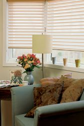 Serenity Shades Available At Blinds To Go For Kitchen