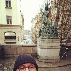 Und nochmal richtig: Hallo Stockholm! by ennomane