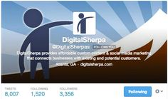 6 Steps to Optimizing the #Twitter Experience for your Business!