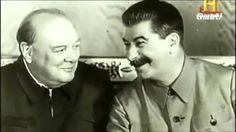 Documental History Channel - La traición de Churchill a Polonia: El caso...