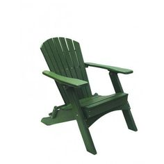Perfect Choice Outdoor Furniture Folding Adirondack Chair