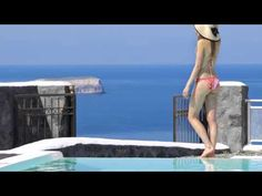 THERMES LUXURY VILLAS | Santorini, Greece