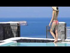 THERMES LUXURY VILLAS | Santorini, Greece