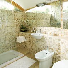 Underground Home Bathroom | housetohome.co.uk