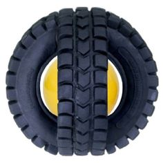 Aus der Kategorie Bälle  gibt es, zum Preis von EUR 15,89  Pet Qwerks-Medium Animal Sounds X Tire Ball. Easy For Dogs To Pick Up And Fetch! Durable, Non-Toxic Pvc Construction. Not Intended As A Chew Toy. This Package Contains One 5 Inch Round Medium X-Tire Ball With Over Twenty Animal Sounds. Contains Three 1.5 Volt (Ag13/Lr44) Button Cell Batteries. Imported.