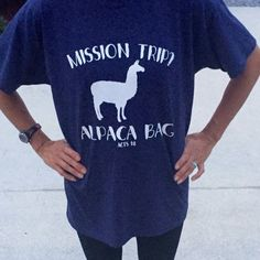 Mission Trip Alpaca Bag Iron on - Custom Mission Trip - Acts 1:8 - Mission Trip… Africa Mission Trip, Mission Trips, Patagonia Shirts, Acts 1, Travel Shirts, Comfort Colors, Alpaca Gifts, Ig Captions, Jesus Freak