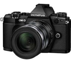 Auction target: $29.45     OLYMPUS OM-D E-M5 Mark II Compact System Camera with M.ZUIKO 12-50 mm f/3.5-6.3 Zoom Lens