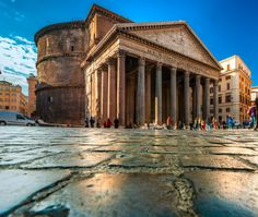 ✈ Rome and Prague Vacation from go-today. Price/Person Based on Double Occupancy. Rome Vacation, Vacation Spots, Monuments, Pantheon Roma, Free Things To Do In Rome, Places To Travel, Places To Go, Sistine Chapel Ceiling, Italy Tours