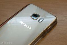 Samsung Galaxy S7 camera: Raw shooting expert guide