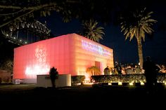 #12m #CUBE #INFLATABLE #STRUCTURE  #Inflatable #Temporary #Structure #Events http://www.brandinteractivation.com/
