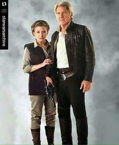 Han & Lea