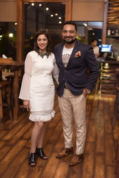 ShikhaSpeaks.com: Dual celebration for Bollywood Casting Director & ...