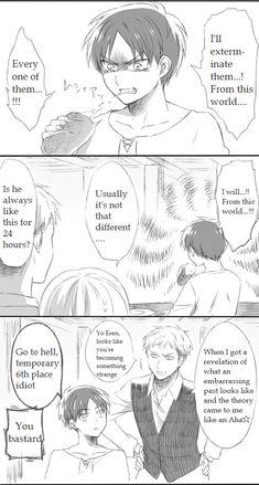 Eremika - Confession (1)
