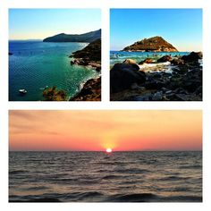 Amazing views in Monte Argentario, Italy #italy #barcelonatoitaly #sunset #beach #monteargentario #picoftheday   by inmalie   Look on Instagram: http://instagr.am/p/Orsb7wo0Tp/