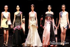 Dennis Natividad's 365 Project photo for June 2015 - Randall Solomon Philippine Fashion, Solomon, Formal Dresses, Holiday, Dresses For Formal, Vacations, Formal Gowns, Formal Dress, Holidays