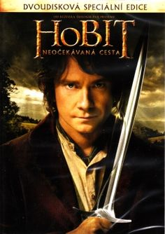 "Film na dvd ""Hobit"""